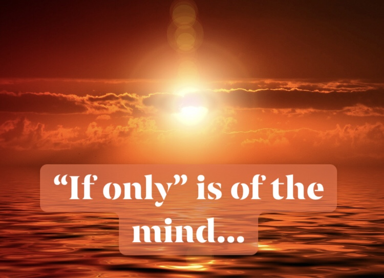 Its Monday Only in Your Mind: You Are Not Your Thoughts